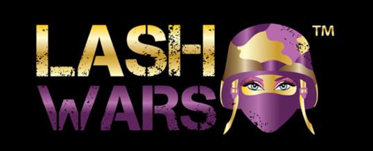 Lash Wars – International Judge