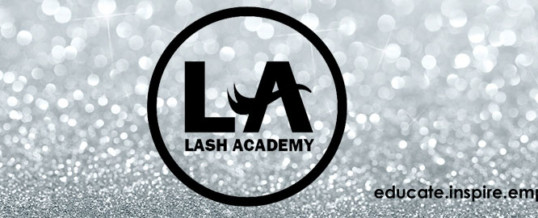 The LASH Academy – 2016 Winter Training Schedule