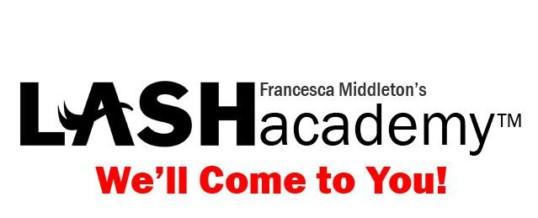 LASHacademy Training At YOUR Salon!