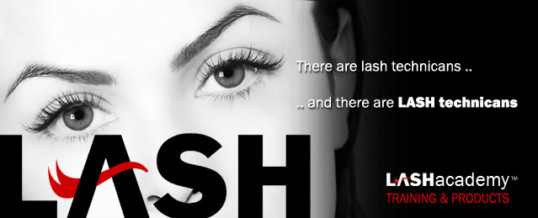What Makes a MASTER Lash Technician?